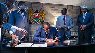 Kenya law okays livestock, household appliances for bank loans