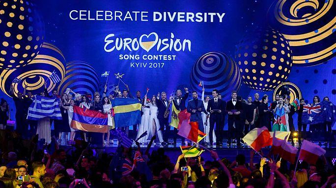 Eurovision : seconde demi-finale ce soir !