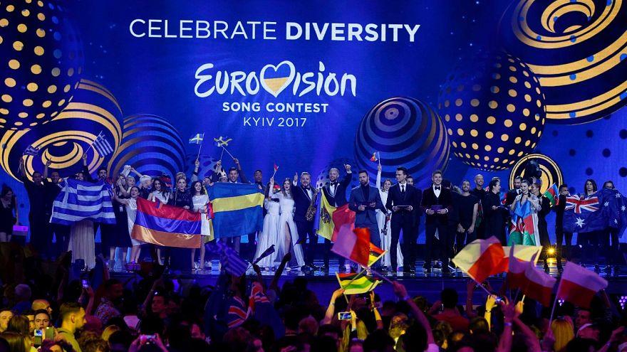 Eurofestival: segundas semi-finais