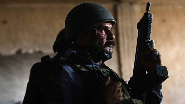 Tabka IŞİD'in elinden alındı