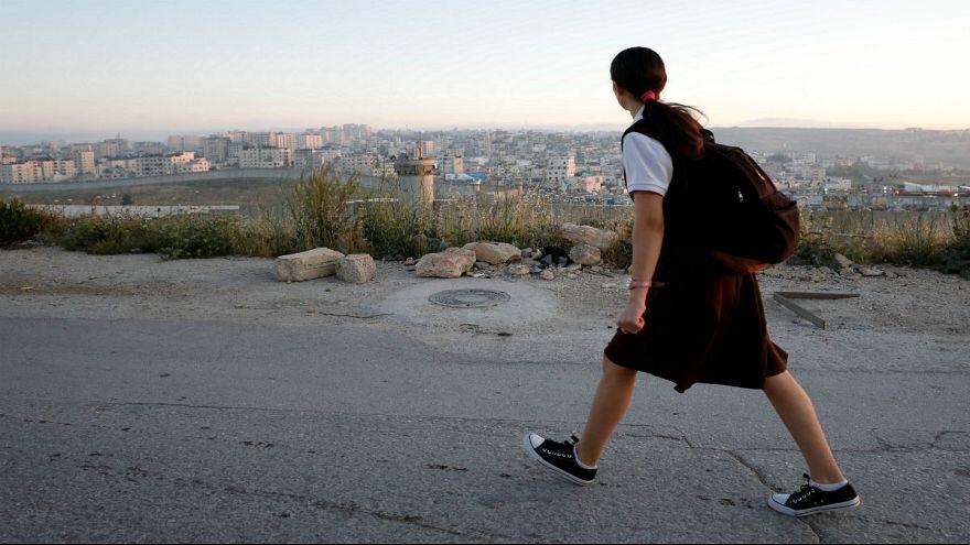 الفلسطينيون يستعدون لانتخاب مجالس بلدية في الضفة الغربية