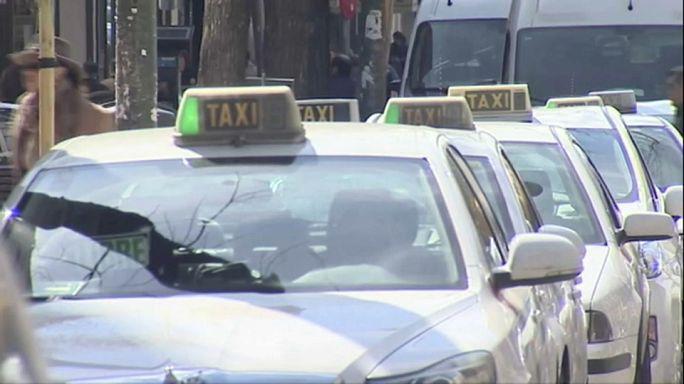 Dictamen del tribunal de la UE contra Uber