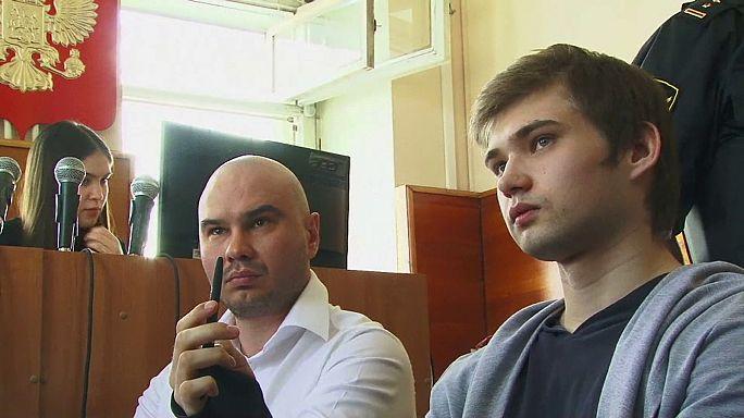 3,5 года условно за ловлю покемонов в церкви