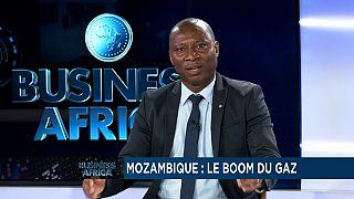 Mozambique : le boom du gaz menacé [Business Africa]