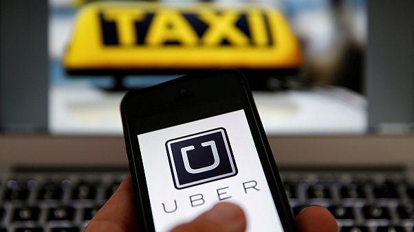 Юрист Европейского суда считает Uber транспортной компанией