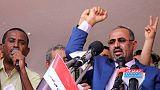 عدن: حكم موازٍ لهادي برئاسة الزبيدي