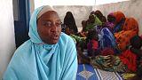 Η ξηρασία οδηγεί τον κόσμο να εγκαταλείψει τα σπίτια του στην Σομαλιλάνδη