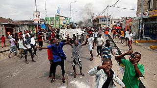 DRC's main opposition rejects Kabila's new government