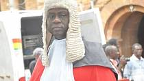 Top Ghanaian judge elected chairman of FIFA's disciplinary committee