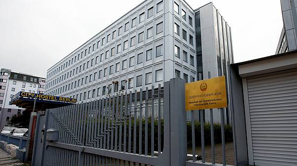 Schluss mit lustig: Kim Jong-un's Hostel in Berlin soll geschlossen werden