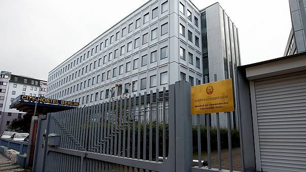 Germany to close down tourist hostel within North Korea's Berlin embassy