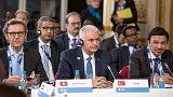نشست سومالی در لندن زیر سایه دیپلماسی ترکیه