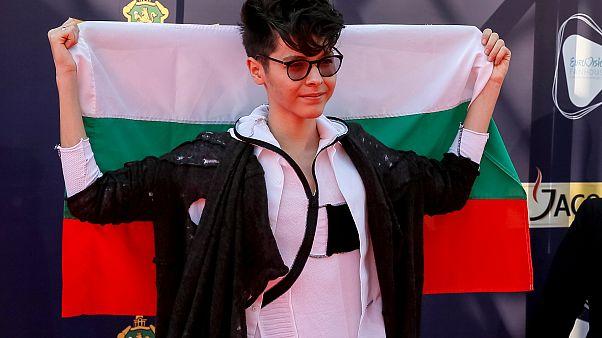 Second Eurovision singer faces ban after Crimea visit emerges