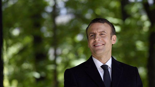 Nyilvános Emmanuel Macron pártjának jelöltlistája