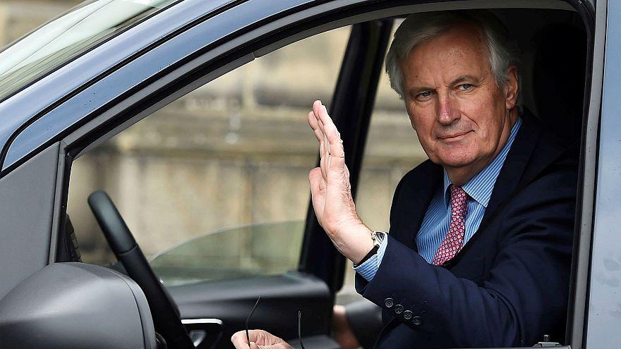 بارنييه يدعو إلى مفاوضات مع لندن تخلو من العدائية