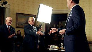 "Trump: ""Comey era uno spaccone"", scontro FBI- Casa Bianca"