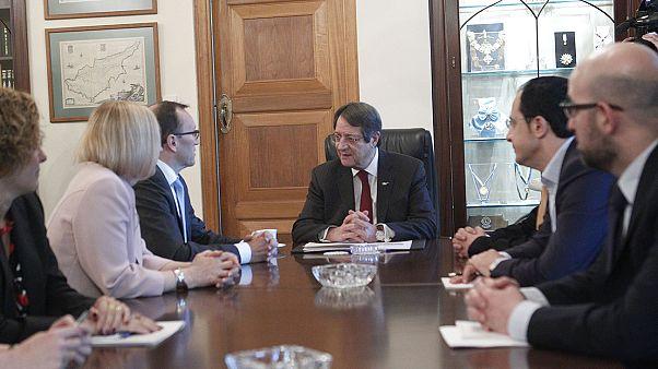 Ν.Αναστασιάδης: «Δεν αποκλείουμε μια νέα Γενεύη»
