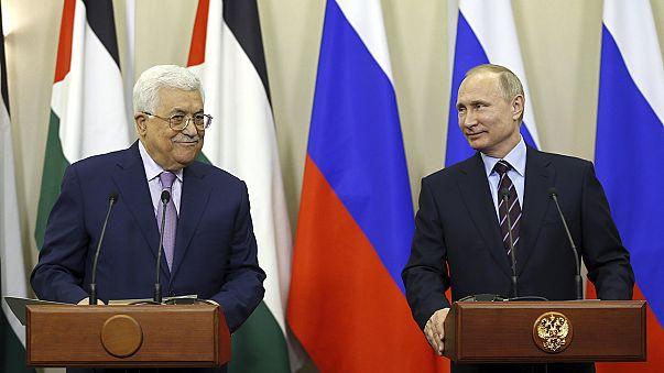 Israel's UN ambassador says Fatah guilty of supporting Palestinian terrorists