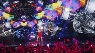 Schweiz ausgeschieden, Nathan Trent weiter: Der Eurovision Song Contest 2017
