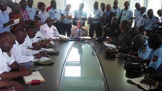 Congo : les autorités lancent une opération antibanditisme à Brazzaville