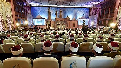 Égypte : un religieux suspendu pour des propos hostiles aux non-musulmans