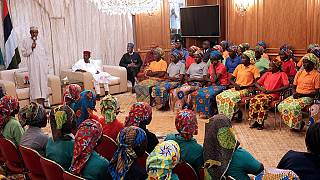 We don't regret Boko Haram swap for Chibok girls - Minister