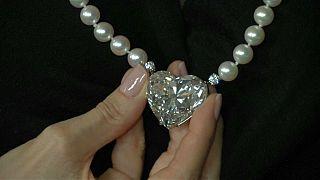 El diamante más grande y perfecto