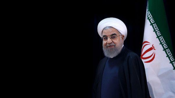 حسن روحانی برنامه انتخاباتی دولت آینده خود را اعلام کرد