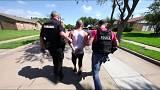 Борьба с уличной преступностью: в США арестованы сотни человек