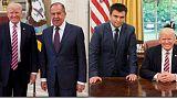 ترامب صانع سلام بين روسيا وأوكرانيا