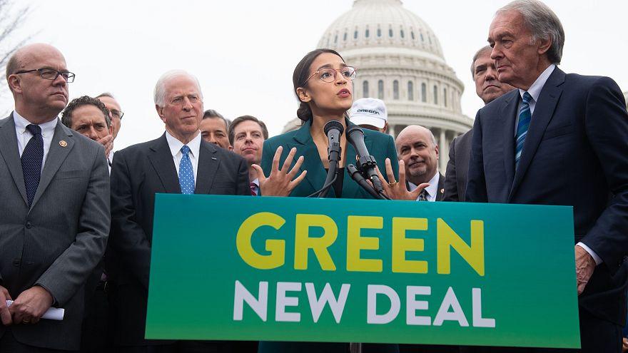 Image: US-POLITICS-ENERGY