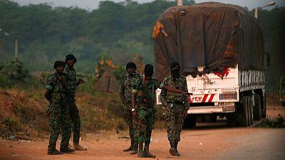 Côte d'Ivoire: Des militaires mutins sèment le désordre dans plusieurs villes