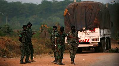 [Mise à jour] Côte d'Ivoire : Abidjan et Bouaké gagnées par les mutineries