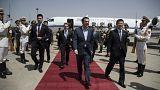 Αλέξης Τσίπρας: «Ελλάδα και Κίνα μοιράζονται κοινό όραμα για το μέλλον»