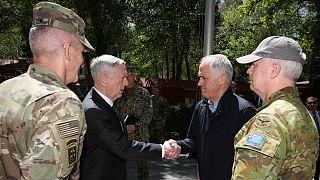 احتمال افزایش حضور نظامی استرالیا در افغانستان