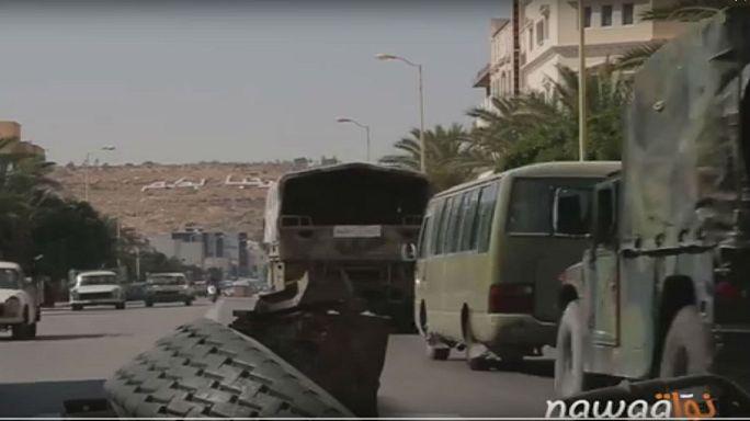 انتقادات تجاه قرار الرئيس التونسي تكليف الجيش بحماية منشآت حيوية