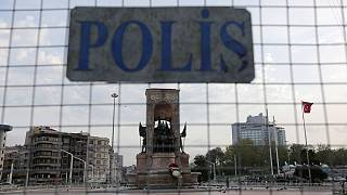 Turquía: Detenido el director del diario Cumhuriyet