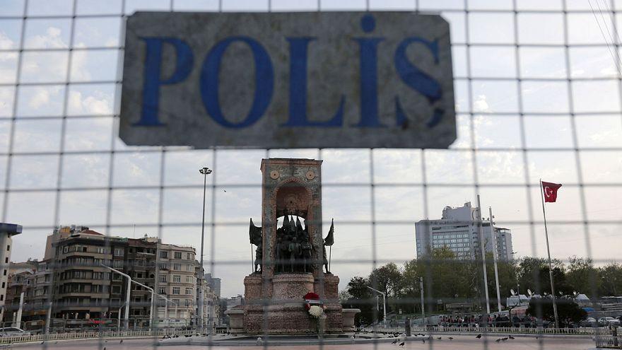 Novas detenções de vozes críticas do governo turco