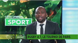 Of Paris Rugby 7s and More [Sport]