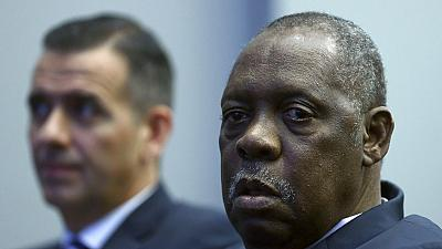 Cameroonian Issa Hayatou appointed honorary vice-president at FIFA?