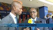 [Exclusive] Senegal's Macky Sall talks politics, terrorism and economy