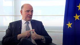 پیشنهادهای مالی ماکرون برای اتحادیه اروپا