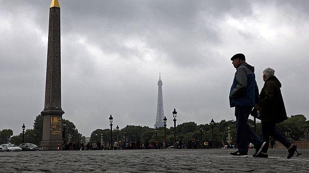 Fransa'da özel sektör istihdamı kriz öncesi düzeye ulaştı