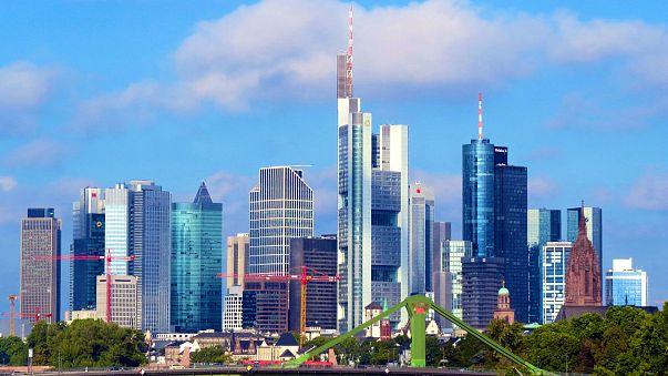 Alemanha: Economia cresce no 1° trimestre