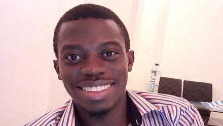 "William Elong, le Camerounais qui promet des drones ""Made in Cameroun"""