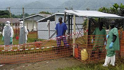 Ebola epidemic declared in northeast DR Congo, WHO confirms one death