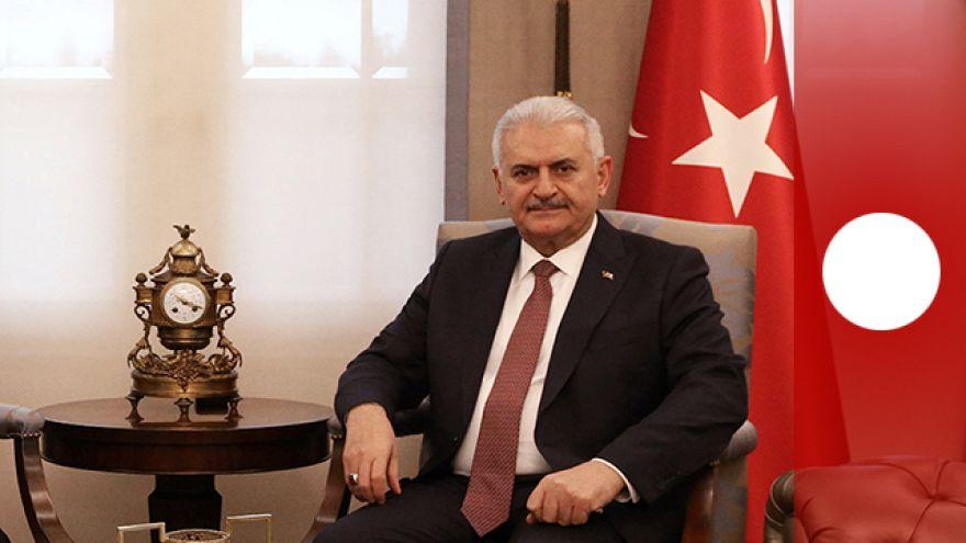 يلدريم : أمريكا وعدت أن تسليح الأكراد مسألة آنية!!