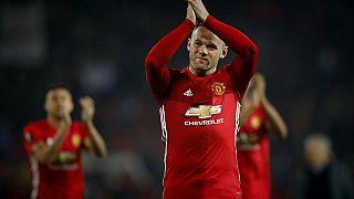 Manchester United y Ajax jugarán la final de la Liga Europa