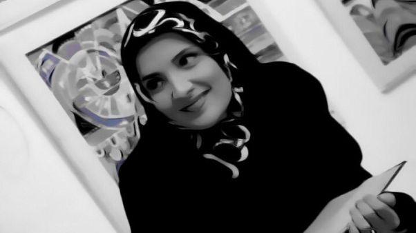 خانواده هنگامه شهیدی از آغاز اعتصاب غذای خشک وی خبر داد
