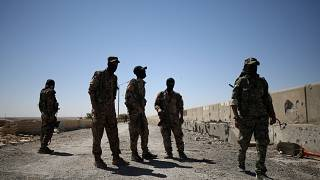 ISIL lose control of Tabqa and its dam
